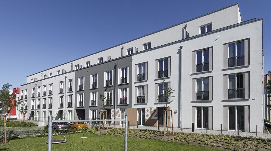 Neubauprojekte Der Landeseigenen In Berlin 54000 Zusätzliche