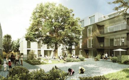 Jeder zweite Berliner würde gern im Neubau wohnen